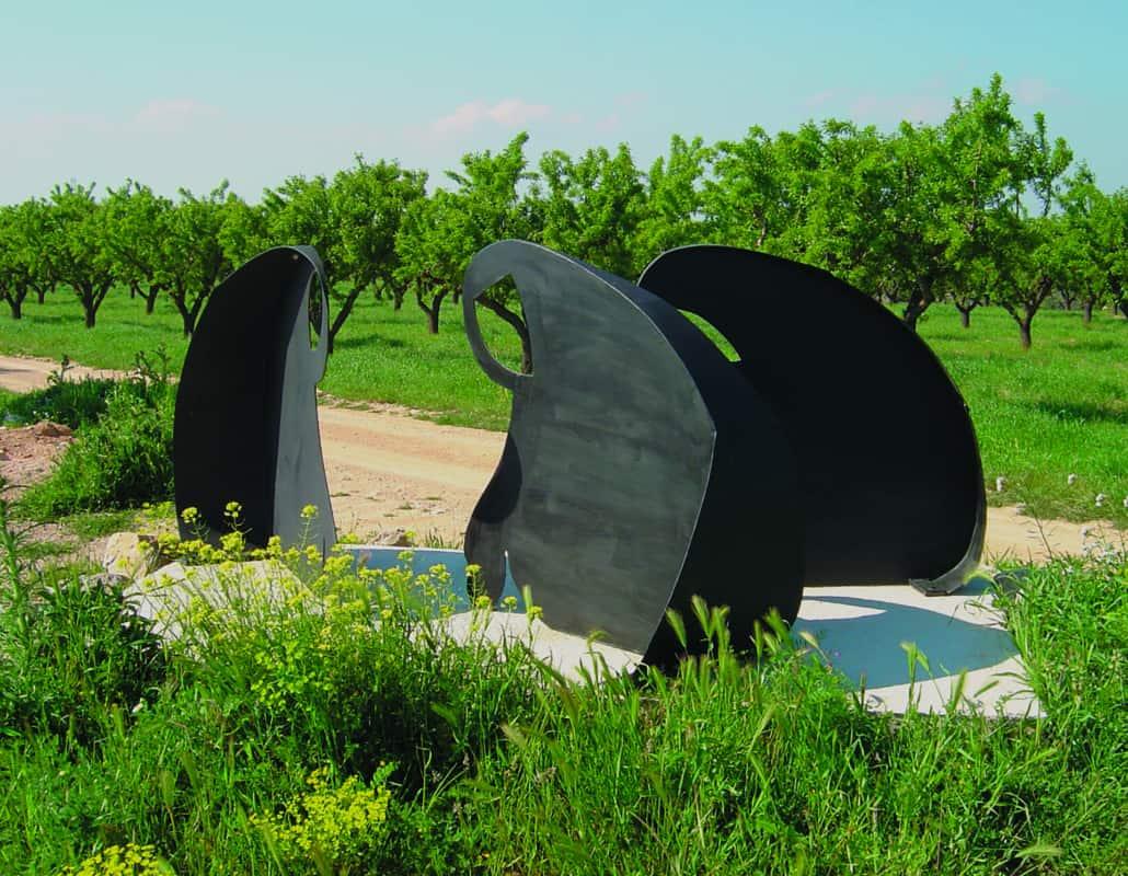 Plegadores d'olives
